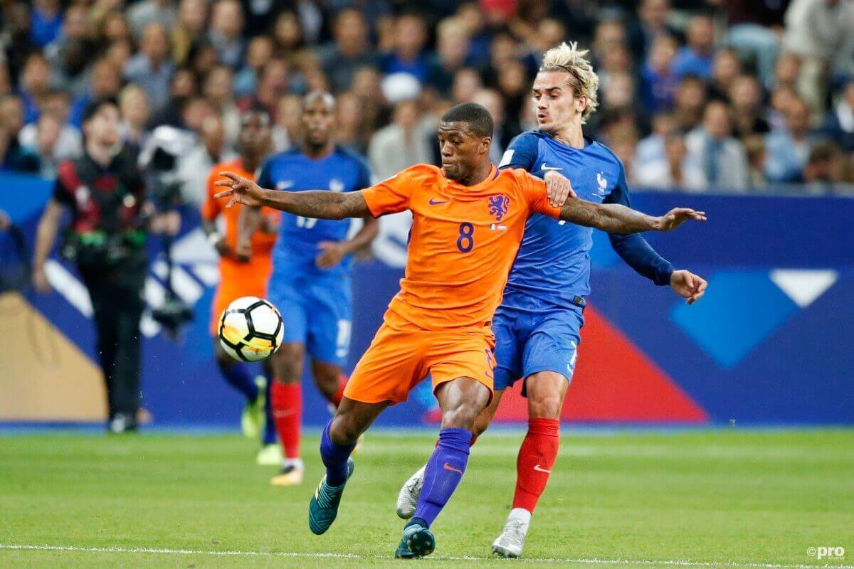 Voorbeschouwing op Frankrijk - Nederland
