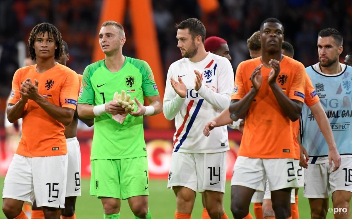 Het Nederlands Elftal shirt en de wederopstanding