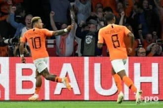 Voorbeschouwing België – Nederland