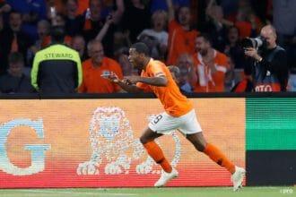 'Wijnaldum krijgt eindelijk waardering in Oranje'