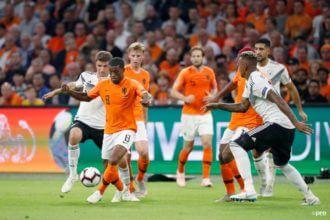 Voorbeschouwing op Duitsland – Nederland