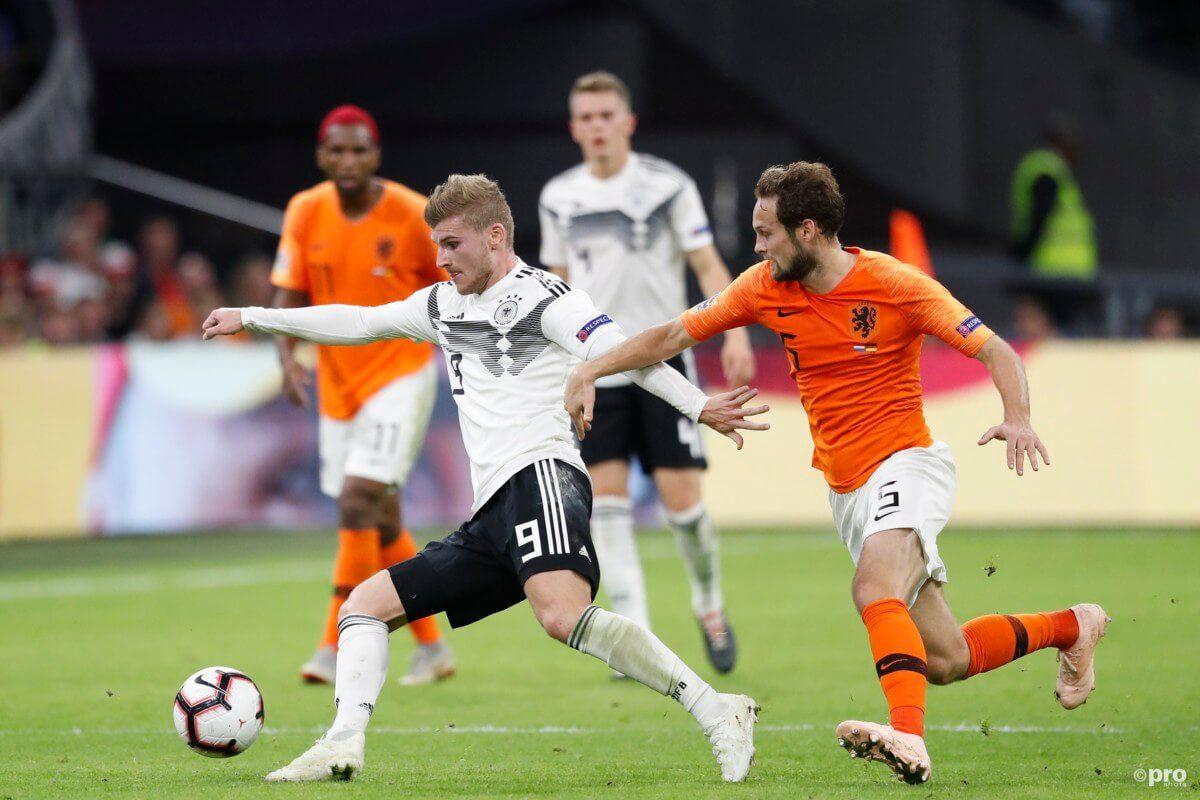 Oranje op jacht naar handhaving in A-divisie