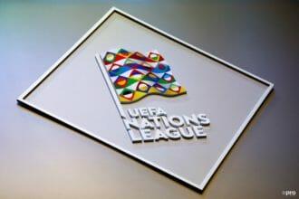 Oranje treft Engeland in Nations League