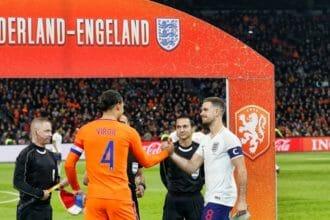 Tegenstander uitgelicht: Engeland