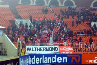 Reis jij Oranje achterna tijdens Nations League of EK Kwalificatie?
