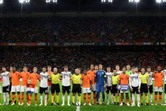 Oranje speelt kwalificatieduels in de Kuip en ArenA