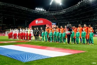 Tegenstander uitgelicht: Wit-Rusland