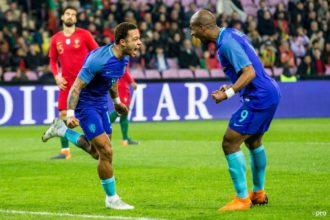 POLL: Wie was de beste Oranje-aanvaller van 2018?