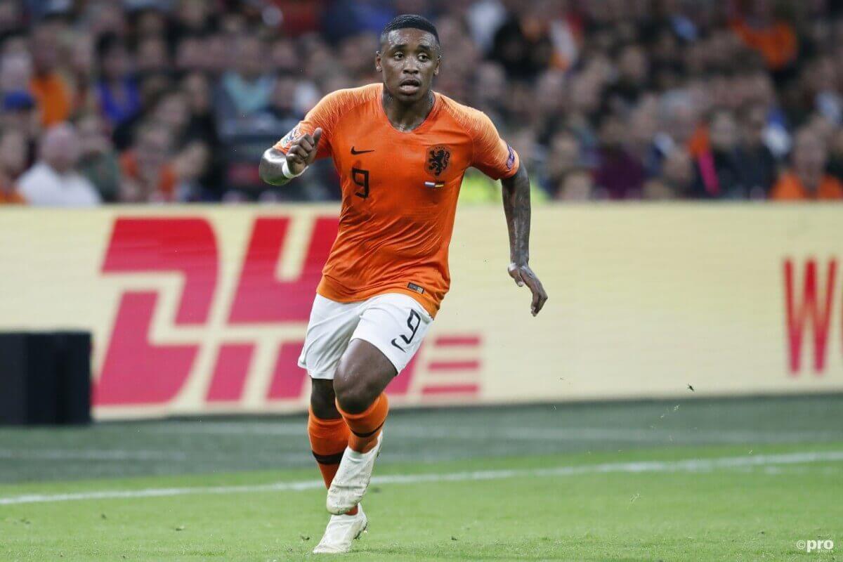 Wie was de beste Oranje-aanvaller van 2018?