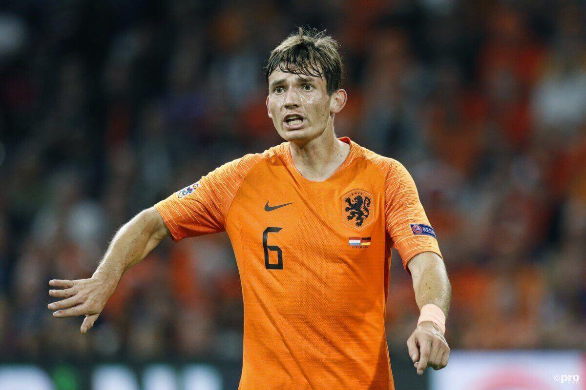 Wie was de beste Oranje-middenvelder van 2018?