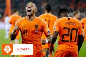 Voor de échte Oranjefans: zo ben jij erbij in Portugal!