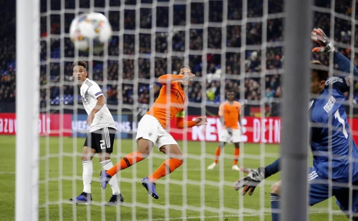 Nederland - Duitsland: makkelijk tickets scoren