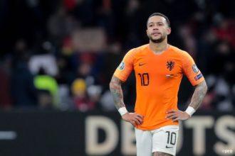 Bizar, maar waar: Noord-Ierland kan Oranje op negen punten achterstand zetten