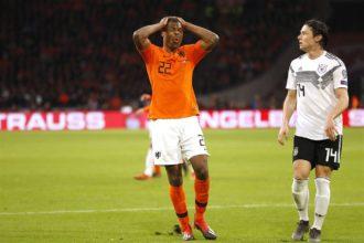 Samenvatting: Nederland na comeback alsnog ten onder tegen Duitsland