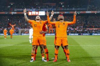 Voorbeschouwing Portugal – Nederland