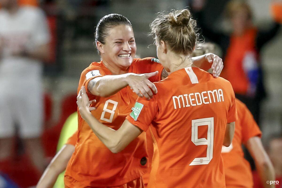 Wat kunnen de Oranje Leeuwinnen tegen de USA?