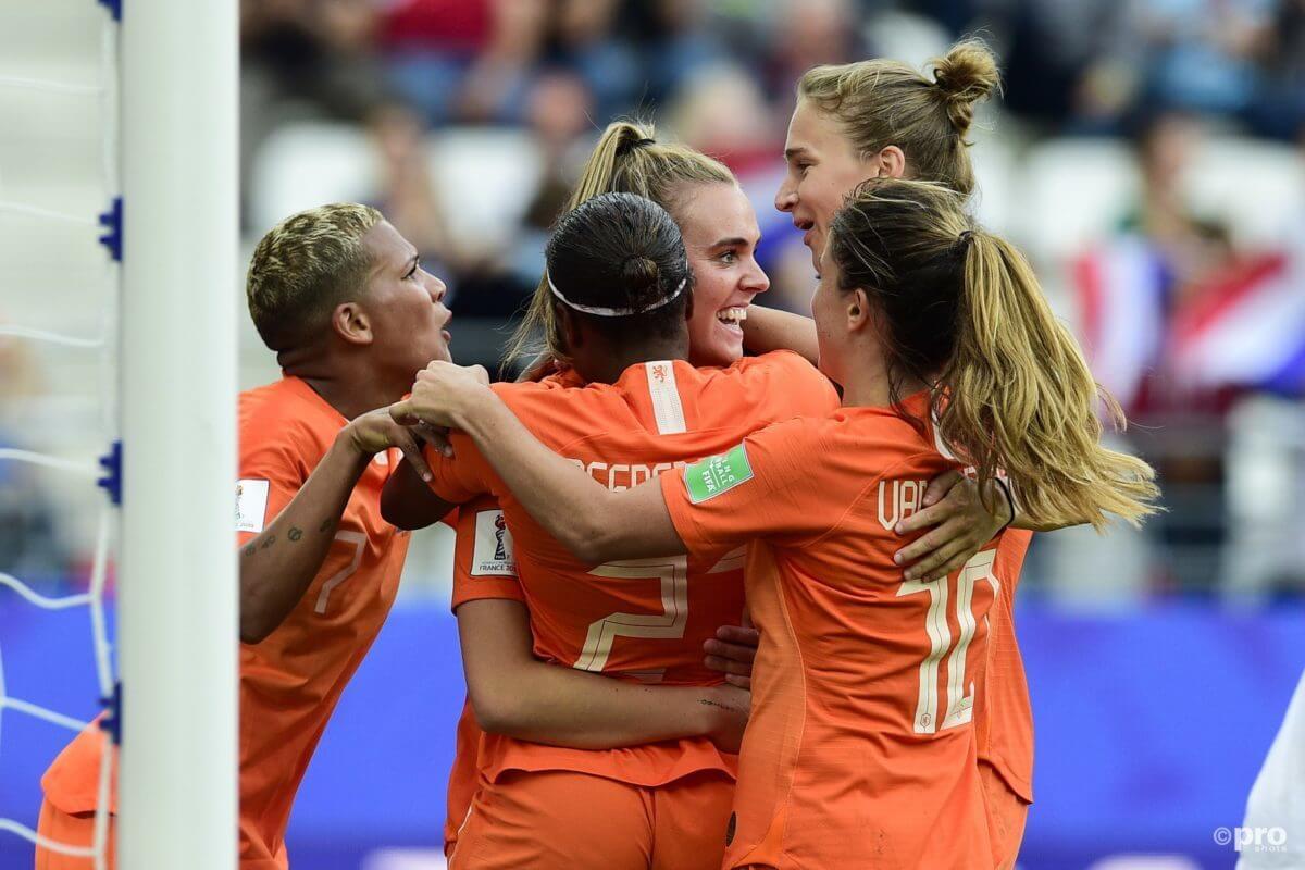 Hier is alles dat je moet weten over Nederland - Japan