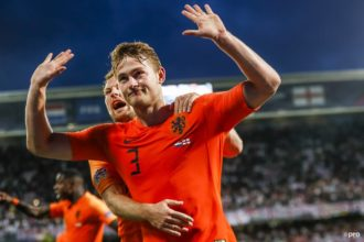 De rapportcijfers van Oranje na Nederland – Engeland