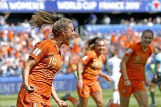 Samenvatting Nieuw-Zeeland - Oranje Leeuwinnen