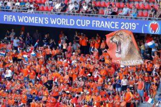 Toch Oranjefeest in aanloop naar halve finale tegen Zweden