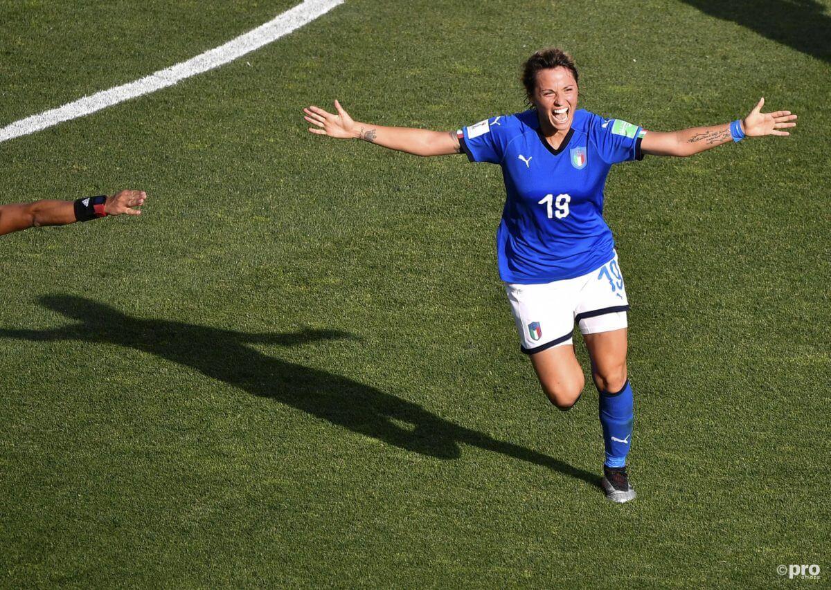 Oranje Leeuwinnen spelen kwartfinale tegen Italië