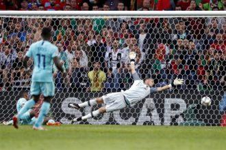 Samenvatting: Portugal – Nederland