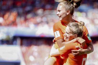 Wanneer is de halve finale van de Oranje Leeuwinnen?