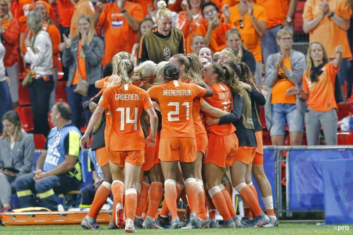 Wat kunnen Oranje Leeuwinnen tegen USA