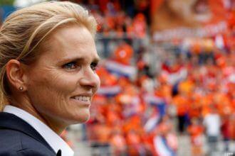 Wiegman hakt knoop door over Martens: opstelling Oranje bekend