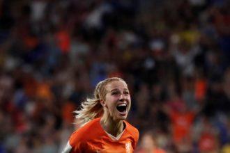"""Groenen schiet Oranje naar finale: """"Dit is niet normaal"""""""