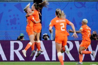 Kijk terug op het geweldige WK van de Oranje Leeuwinnen