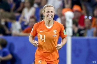 LIVE: Spanning stijgt, nog anderhalf uur tot WK-finale Leeuwinnen – Verenigde Staten