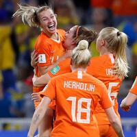 Selectie Oranje Leeuwinnen