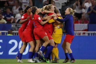 Dit team is de mogelijke tegenstander van Oranje in de WK-finale