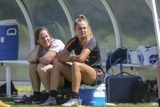 Martens mist eerste wedstrijden EK-kwalificatie