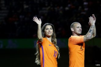 'Sneijder is altijd welkom bij Oranje'