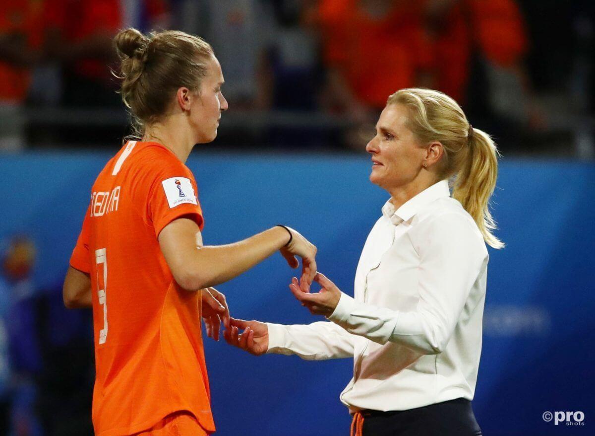 Nederlanders genomineerd voor prijzen