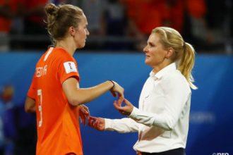 Zes Nederlanders genomineerd voor FIFA-prijzen