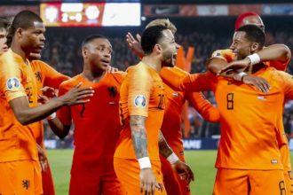 Hoe staan de aanvallers van Oranje ervoor?