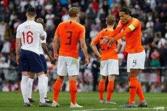 Hoe staan de verdedigers van Oranje ervoor?