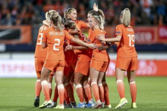 Oranje Leeuwinnen winnen ook van Turkije
