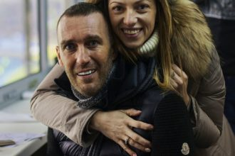 Oud-international Fernando Ricksen overleden