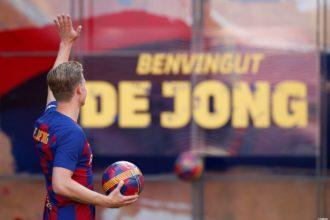 Waar spenderen internationale voetballers hun zomers?