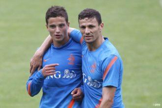 Deze Marokkaanse Nederlanders kozen ook voor Oranje