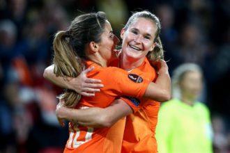 Oranje Leeuwin Van Lunteren zet punt achter interlandloopbaan