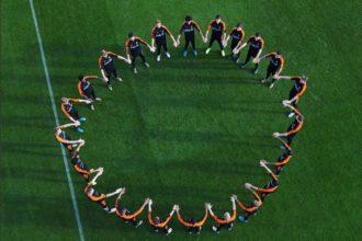 Statement Oranje: #stopracisme