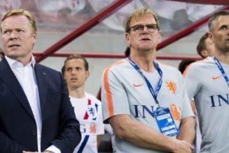 Wie zou de nieuwe bondscoach van Oranje kunnen worden?