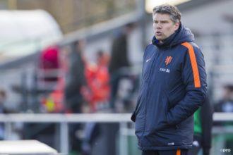Wie is die nieuwe assistent, Maarten Stekelenburg, eigenlijk?