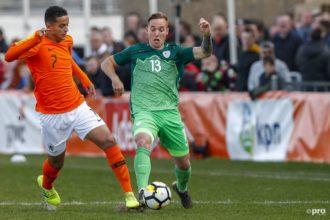 Ihattaren: 'Geen twijfel gehad bij keuze voor Oranje'