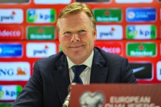 Oranje speelt twee uitzwaaiduels in aanloop naar het EK